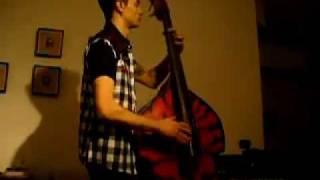 """Mr Sinister Kris playin John 5 """"Noisemaker"""
