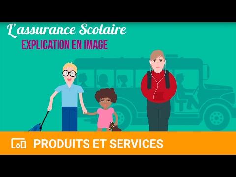 L' Assurance Scolaire Matmut : 1 minute pour tout savoir