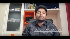 Review by Rajarajan Dhanasekaran CEO of Indbazaar for MageNative Magento Mobile App Builder