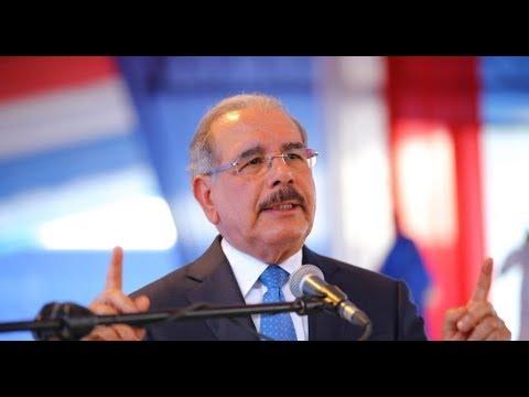 Medina declara estado de emergencia tras autorización del Congreso Nacional