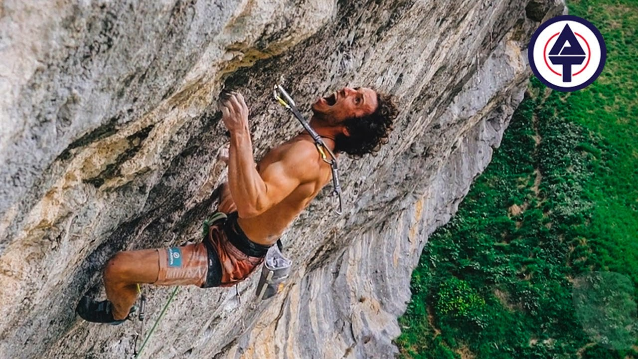 Alex Rohr's BATTLE For A First Ascent At Gimmelwald | Action Talk
