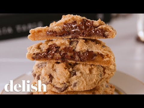 Joanna Gaines's Chocolate Chip Cookies | Delish