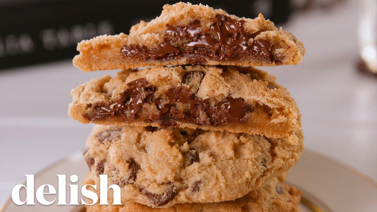 Magnolia Chocolate Chip Cookie Recipe