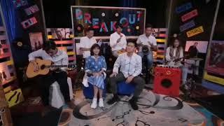 Quadrum di acara Breakout Net TV