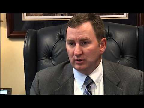 WEB EXTRA: Interview with Greene County Prosecuting Attorney Dan Patterson