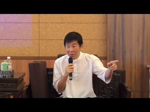 Reflections : The Key to Liberation by Dr Tan Ho Soon 06082017