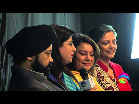 Punjabi Forum Canada Community Roundup Meeting