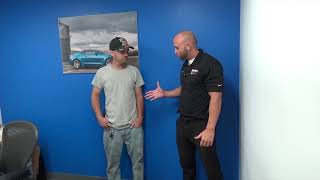 2015 Chevy Malibu - Customer Review at Phillips Chevrolet - Chicago New Car Dealership Sales