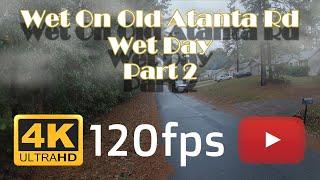 4k 120hz/fps video test | 2x speed for ...
