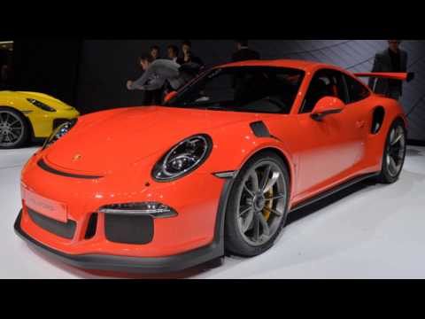 2017 2016 porsche 911 gt3 rs new luxury sport car reviews release date youtube. Black Bedroom Furniture Sets. Home Design Ideas