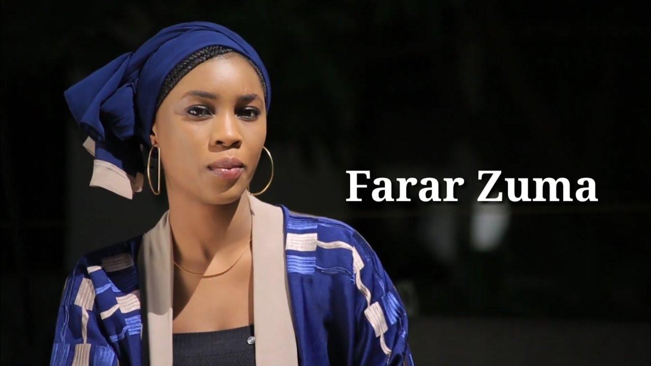Download Garzali Miko (Farar Zuma) Latest Hausa Song 2020# ft Rukee Alim