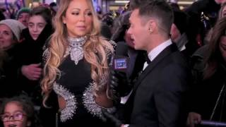 Mariah Carey  says she's taking a break from social media 'They foiled me'