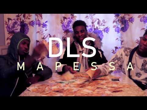 DANS LE SQUare - Mapéssa (Clip Officiel)