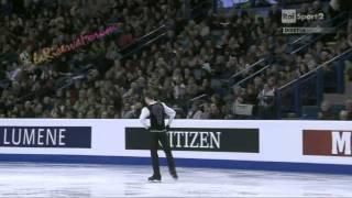 Europei Sheffield 2012 MEN FP -6/24- Viktor ROMANENKOV - 28/01/2012