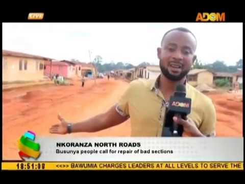 Adom TV News (9-10-18)