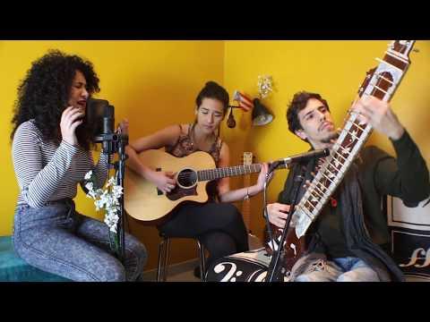 Bello Amanecer - Cover by Klaro de Luna feat. Peré