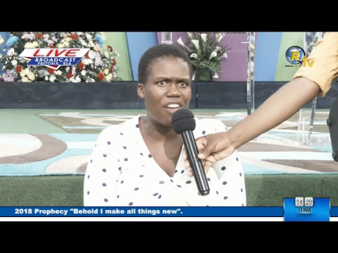 Good Friday Conference Live Service - 30 March 2018