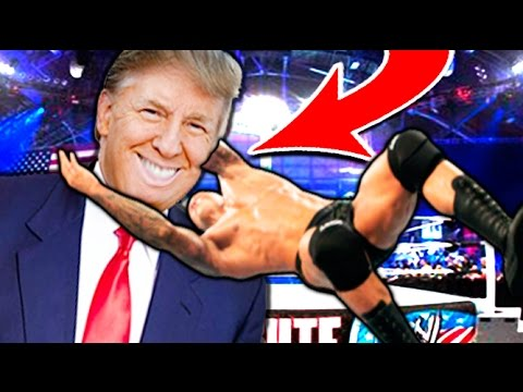 GUARDAESPALDAS VS EL PRESIDENTE !! WWE MR PRESIDENT EPICO !! Makiman