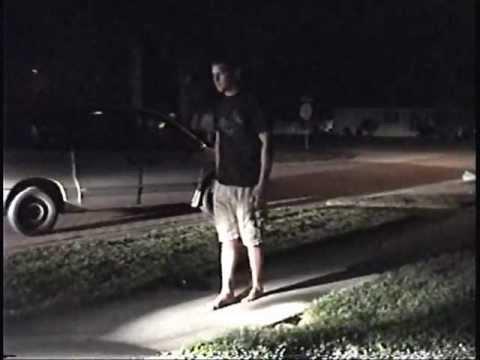 M.R.B DUI Arrest Field Sobriety Exercises Port Orange Florida