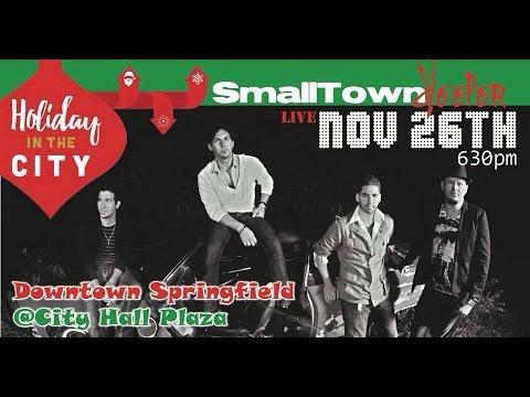 Smalltown Sleeper live!!!!