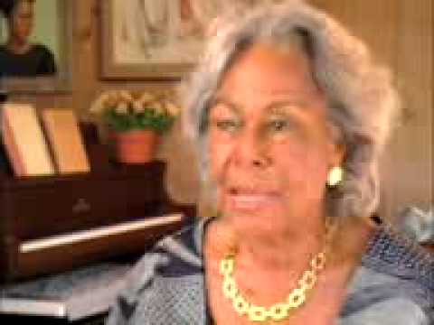 Rachel Robinson: Breaking the color barrier in baseball with Jackie Robinson