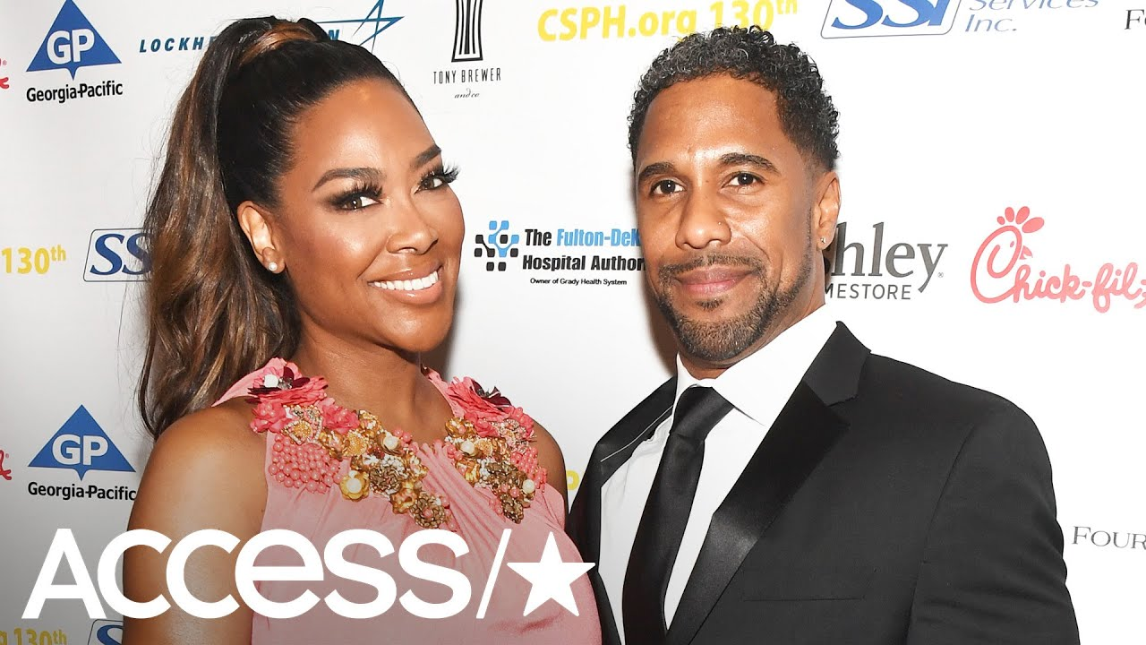 Kenya Moore and Marc Daly break up after two years of marriage