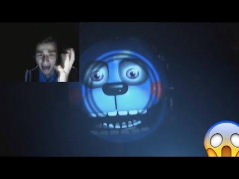 СНОВА ОНИ ٥̯͡٥  | Five Nights at Freddys 4