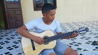 Để cho anh khóc solo |□Cover by guitar€€€€€€€