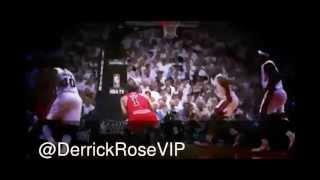 Derrick Rose - I