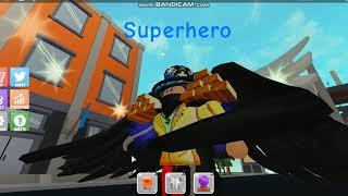 All skills in power simulator| Roblox #70 Power simulator