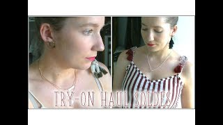 ☀ TRY-ON HAUL SOLDES ETE 2018 🌴
