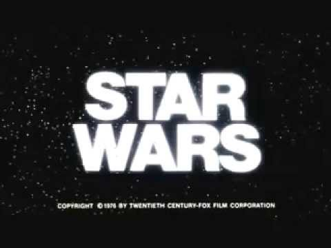 Every Star Wars trailer ever made, from