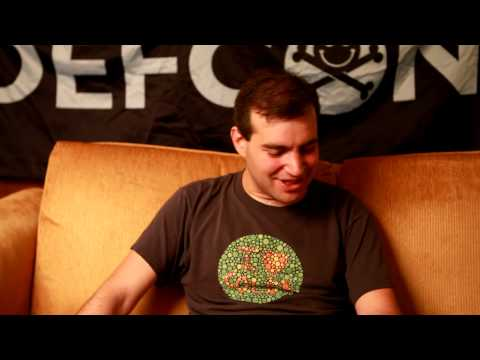 DEFCON Hacker Documentary 2012 Preview 1080p