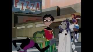 How Does Raven Love Someone Raven/BeastBoy Teen Titans AMV