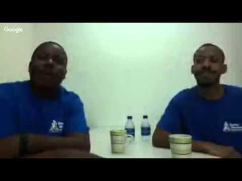 Startup Weekend Nassau Live Q + A