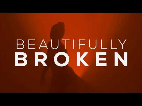 Plumb - Beautifully Broken (Official Lyric Video)