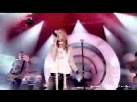 Ana Johnsson  We Are  on Top Of The Pops