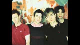 Blur - There