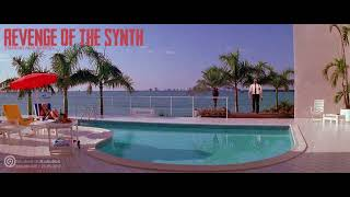 """""""Revenge of the Synth"""" Episode #29 a.k.a. S03E09"""