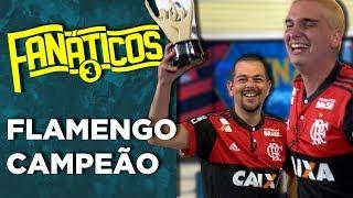 Melhores Momentos - Flamengo 1160 x 1130 Paraná - #Fanáticos3