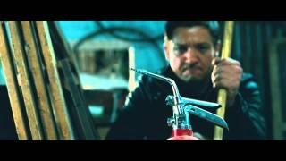 "BOURNE LEGACY: ""Más Hispanic"" :30 (Viernes)"