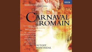 "Berlioz: Overture ""Les Francs-Juges"", Op.3"