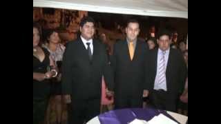 Primer matrimonio igualitario en Palpalá