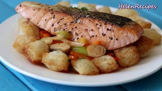 One of Helen's Recipes (Vietnamese Food)'s most recent videos: