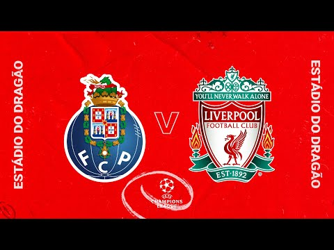 Matchday live: Porto - Liverpool |  The entire Champions League is built from Portugal