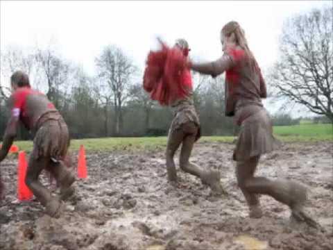 MudSprints
