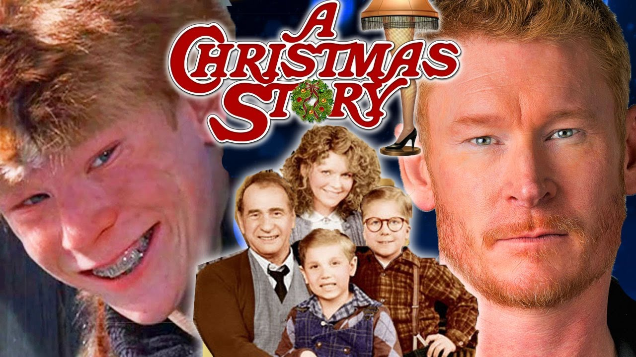 Download A CHRISTMAS STORY 🎄 THEN AND NOW 2021