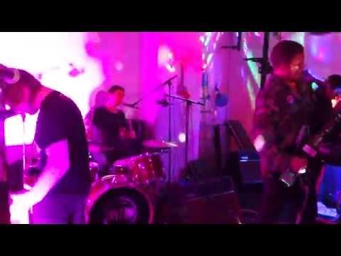 Les Big Byrd - Back to Bagarmossen - PNK SLM birthday bash, Stockholm 2015