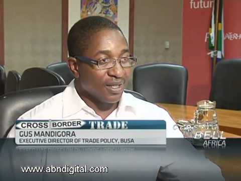 Southern Africa Cross Border Trade