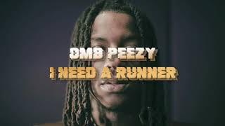 Omb Peezy - Runner (OFFICIAL VIDEO) [Shot by: @kharkee]